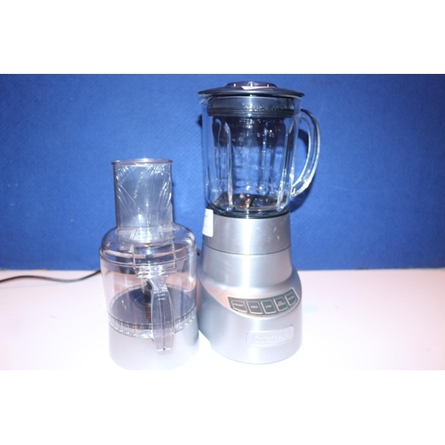 21 - CUISINART BLENDER / PROCESSOR RRP £70 (23.10.18) (3463323)...