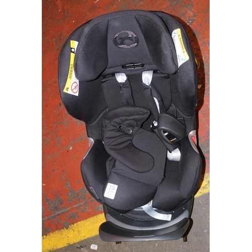 53 - CYBEX CAR SEAT AND BASE RRP £200 (30.10.18) (3488480)...