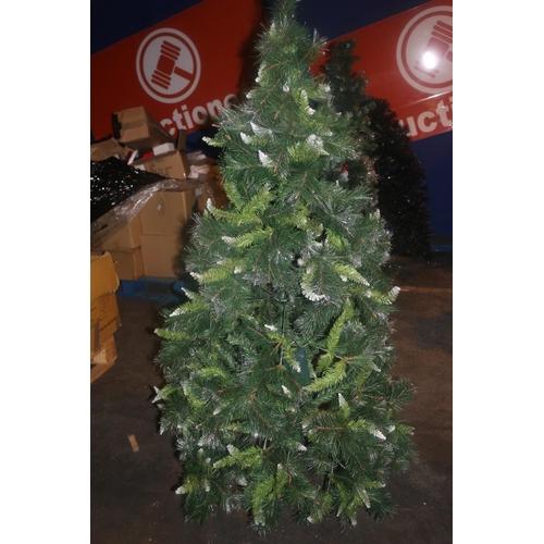 616 - DESIGNER SCANDI XMAS TREE RRP £70...
