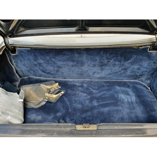 1014 - 1979 Mercedes Benz R107 350SL, 3,499cc. Registration number YJR 58T. Chassis number W107 04322014418...