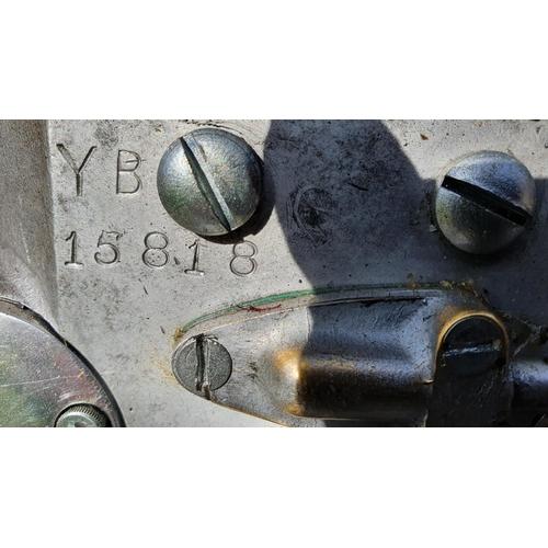 3003 - 1964 Royal Enfield Interceptor, 736 cc. Registration number BKX 331B. Frame number 11364. Engine num...