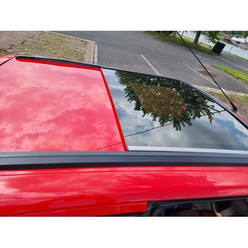 523 - 1990 Peugeot 205 1.9 GTI, 1905cc. Registration number G162 EBG. Chassis number VF320CD6223609065. En...