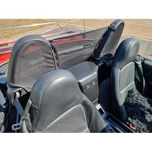 522 - 1997 BMW Z3 2.8, 2793cc. Registration number R967 UKH. Chassis number WBACJ32010LB86770. We have got...