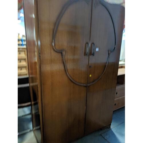 710 - A wardrobe...