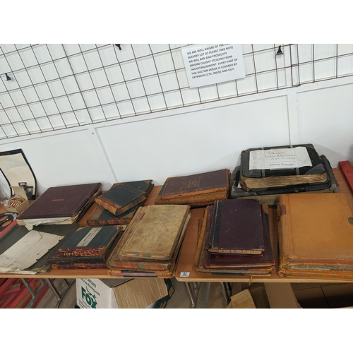 53 - Brewery ledgers and journals- manily Buckleys brewery limited...