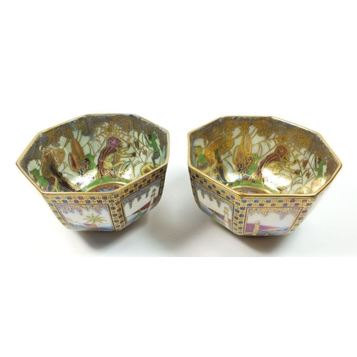 515 - A pair of Wedgwood