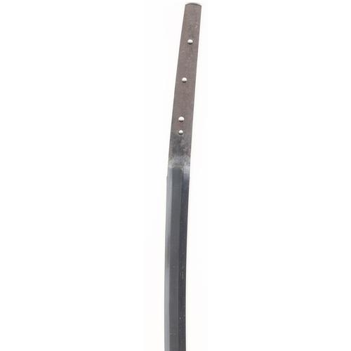 4 - Japanese Katana Sword mumei Attributed Sakakura Seki Masatoshi, Muromachi Period, 16th century Katan...