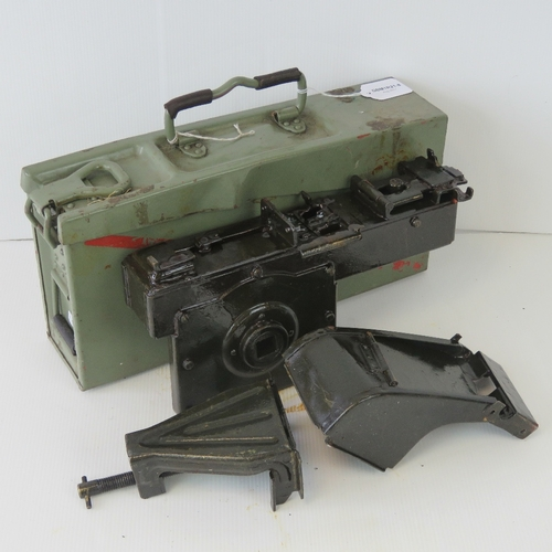 14 - A machine gun belt loader, 7.92 for the MG53 and also fitting the MG34 and 42....