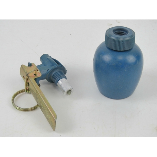 14 - An inert French practice M51 grenade.