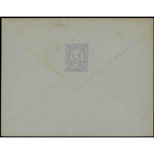 12 - A MISCELLANY of items from the Third Republic inc. Charity stamp set c.1892, (sold originally at Les...