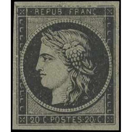 48 - A SMALL GROUP of essays and proofs, inc. a set of Newspaper stamp essays on moire paper c.1870 said ...