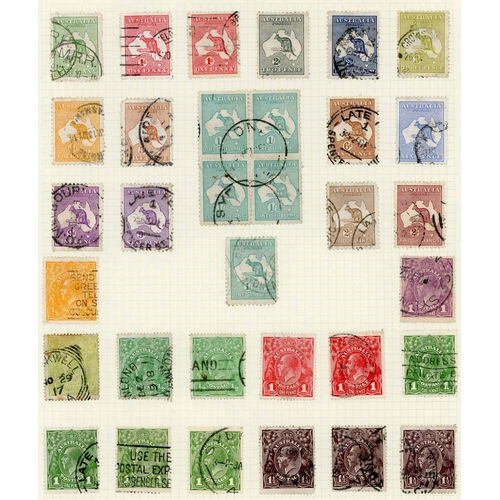 1059 - CARTON - MINT & USED COLLECTION - predominantly housed in two neatly arranged SG Devon albums, QV to...