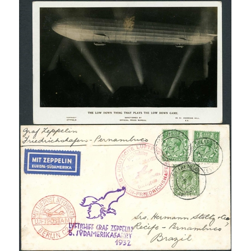 29 - QV-KGV EMPIRE COLLECTION: Small carton containing a  binder with the collection of mint ½d value off...