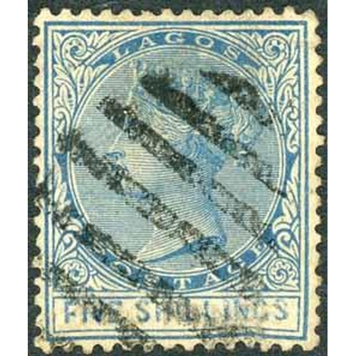 44 - AFRICA - MINT & USED ACCUMULATION OF STAMPS & COVERS in a carton, housed in stockbooks, album leaves...