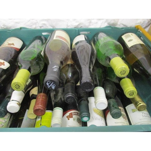 51 - A large mixed collection of mainly white wines to include Sancerre...