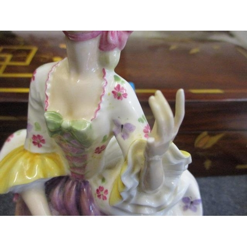 102 - A mixed lot to include a brass inlaid hardwood jewellery box, Disney pictures, two contemporary canv...