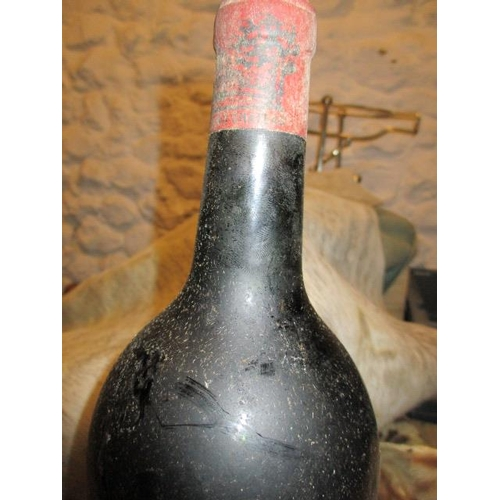 64 - One magnum bottle of Chateau Lafite-Rothschild 1960 Location ROS...