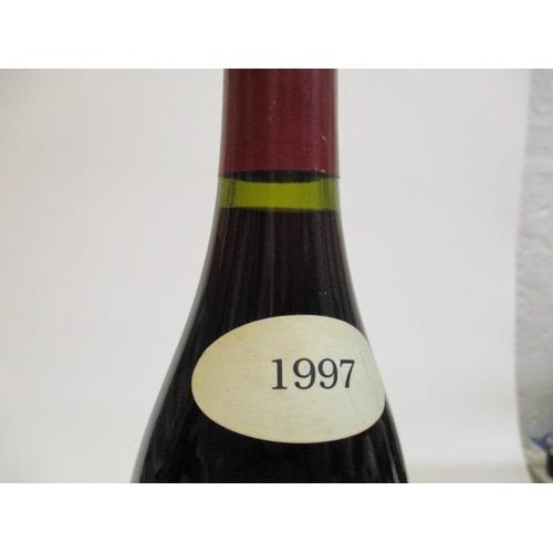 17 - Vosne-Romanee Cros-Parantoax Henri Jayer 1997 Reserve No 00125 Location P...