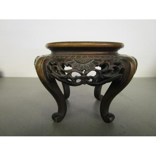 41 - Salopian Art Pottery Company, an Arts & Crafts ruby lustre vase circa 1880, of globular form with a ...