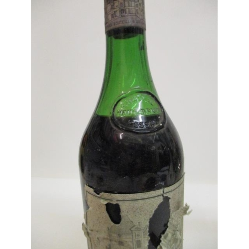 15 - Chateau Haut Brion A/F Label damaged, ullage top shoulder Location: CAB1...