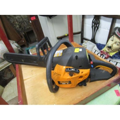 96 - A Partner petrol chainsaw Location: G...