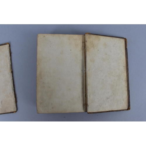 117 - Francis Quarles, 'Emblemes and Hierogloyphicks of the life of man', 17th century, missing first titl...