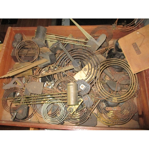 295 - A quantity of clock gong strikes Location: G...