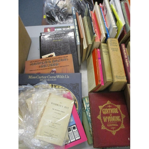 29 - A quantity of 20th century books, plays and musical sheets to include the following first editions; ...