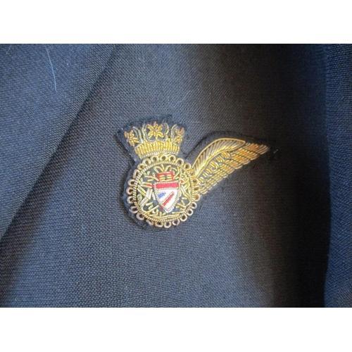 47 - A 1975 British Airways male uniform 44