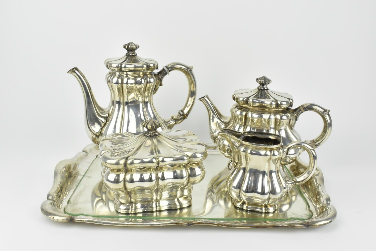 Silver & Jewellery Followed By Antiques, Fine Art & Collectables.