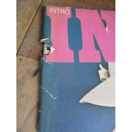 15 - A quantity of 1960's Intro magazines (later Petticoat magazine) from Issue No1 September 23 1967 - M...