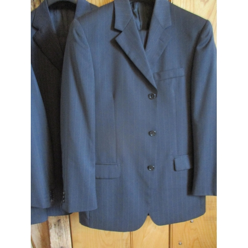 51 - Five gents Cerruti 1881 suits, 48/50 R European sizes, UK sizes approximately 40