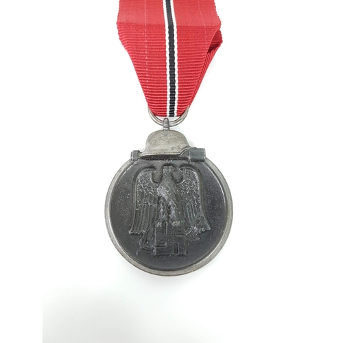 21 - World War Two Germany Eastern Front Medal