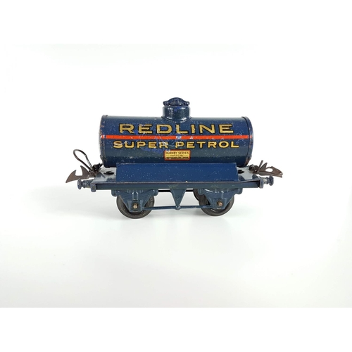 54 - A Boxed Hornby Series O Gauge By Meccano Tin Plate