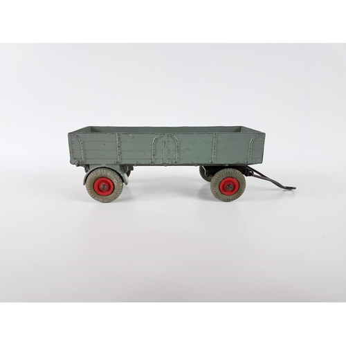 6 - A Dinky Toys 428 Foden Trailer - In Excellent Condition....