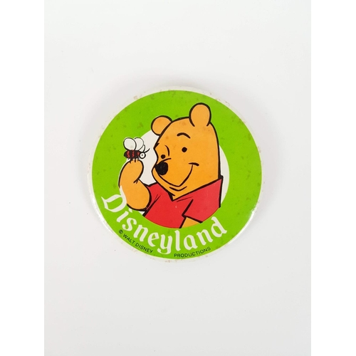 83 - A Vintage 1960's Disneyland California Winnie The Pooh 4