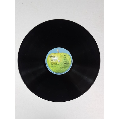18 - The Beatles 1967 - 1970 Double Twelve Inch Vinyl Record Album EMI , Apple Records - PCSP 718 OC192o0...