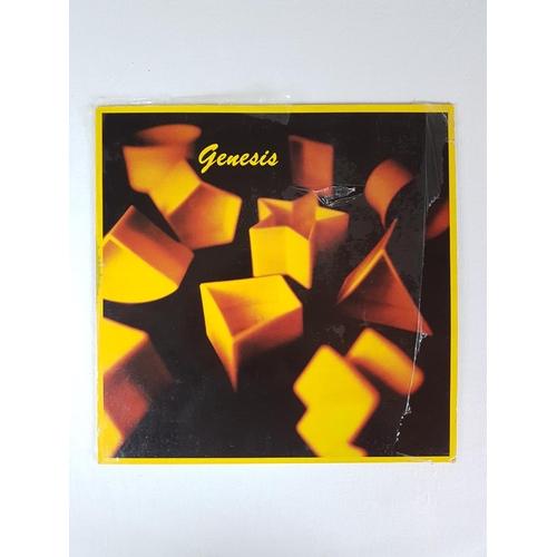 32 - Genesis , Genesis Twelve Inch Vinyl Record Album, Charisma/Virgin Records GENLP18....