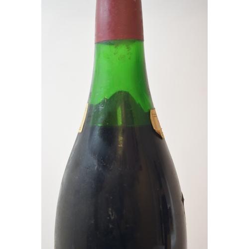 648 - Six bottles of Beaune Moreau Fontaine, 1971, and nine other bottles (15)...