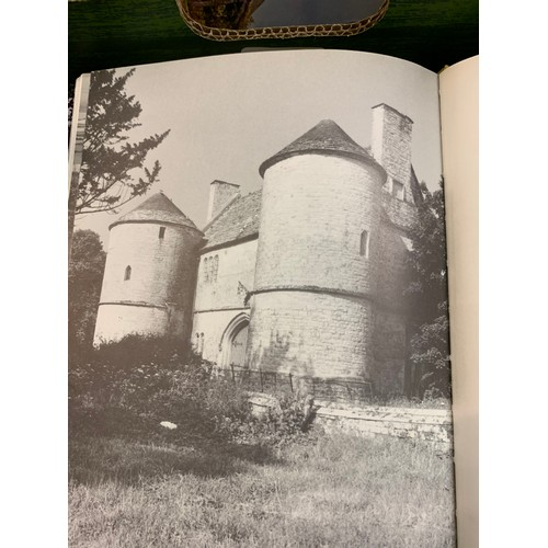 402 - Heath (S.) Some Dorset Manor Houses 1907, thirty two Society of Dorset Men yearbooks, and other volu...