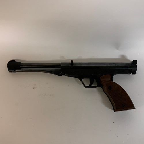 437 - A Gamo Falcon .177 air pistol