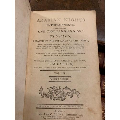 410 - Ingoldsby (Thomas) The Ingoldsby Legends, 1919, illus Arthur Rackham tipped in plates, Wood (J G) Th...