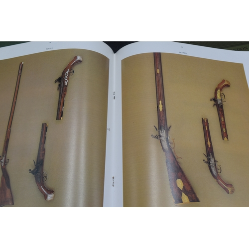 139 - Twelve Sotheby's Arms, Armour and Militaria Auction Catalogues from 1970's & 1980's...