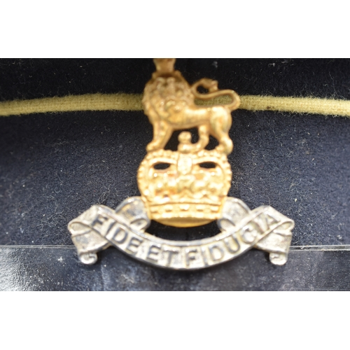 236 - Senior Officers Pay Corps Service Cap...