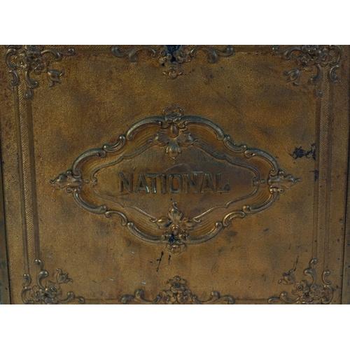 1 - NATIONAL CASH REGISTER