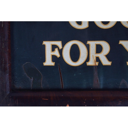 40 - GUINNESS IS GOOD FOR YOU ORIGINAL POSTER