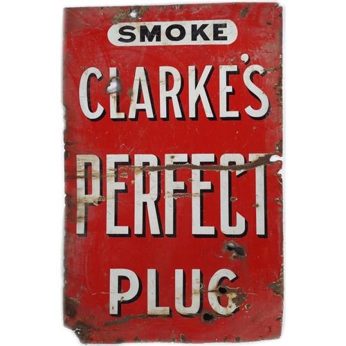 51 - SMOKE CLARKE'S PERFECT PLUG