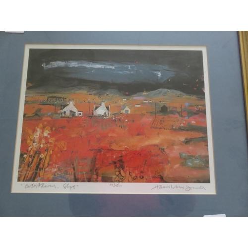 22 - Ltd. Edn. Print