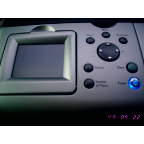 24 - CRACKING LEXMARK P315 PHOTO PRINTER TESTED AND POWERING UP...