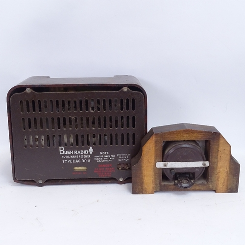 59 - Various interesting collectables, including Read & Campbell Ltd of Horsham Vintage tin-cased fire bl...